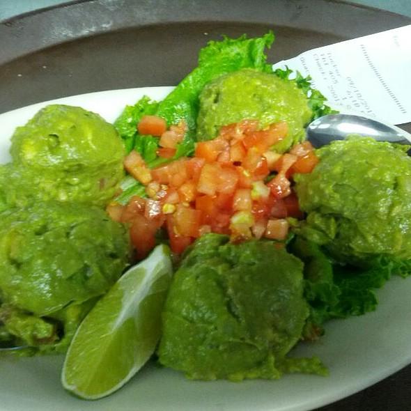 Guacamole Appetizer  - Posados Cafe - Plano, Plano, TX