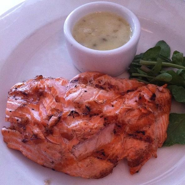 Salmon - Hayes Street Grill, San Francisco, CA