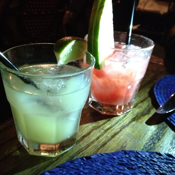 Margaritas - Toloache - Upper East Side, New York, NY