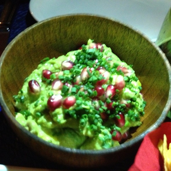 Frutas Guacamole  - Toloache - Upper East Side, New York, NY