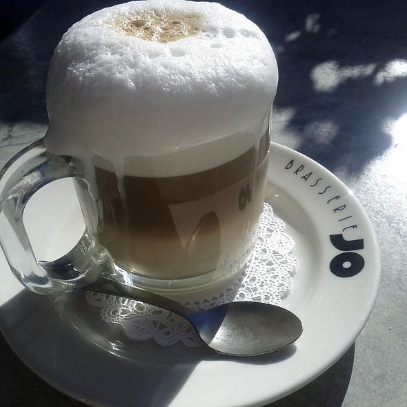 Cappuccino - Brasserie Jo - Boston, Boston, MA