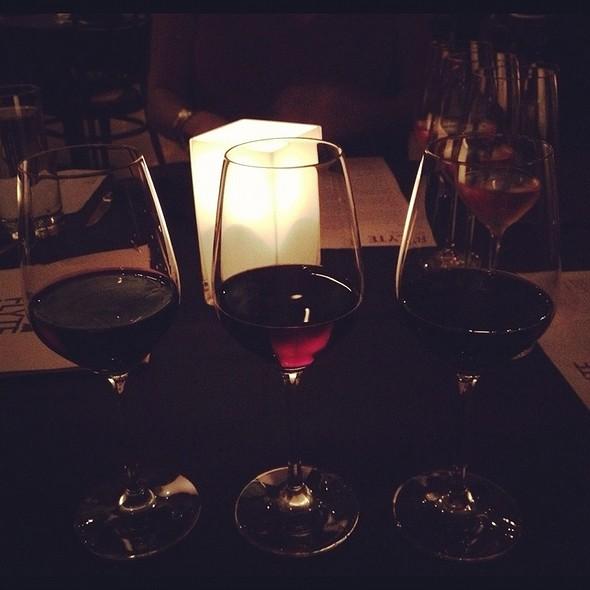 Wine Flyte - FLYTE, Nashville, TN