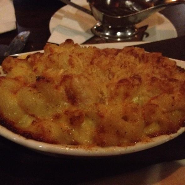 Macaroni & Cheese - Chops - Folsom, Folsom, CA