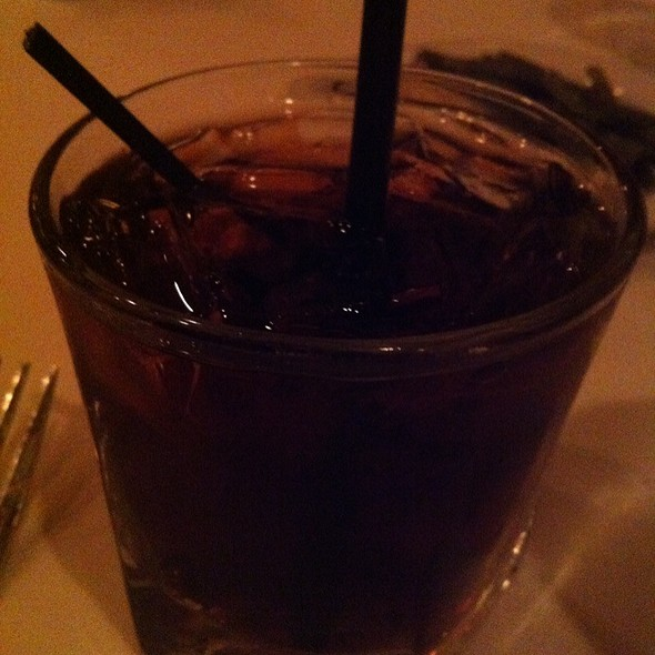 Rum And Coke - La Scala - Baltimore, Baltimore, MD