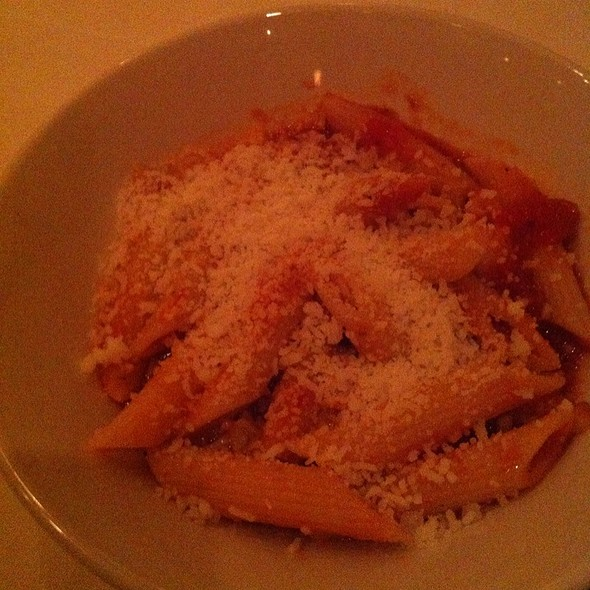 Rigatoni - La Scala, Baltimore, MD