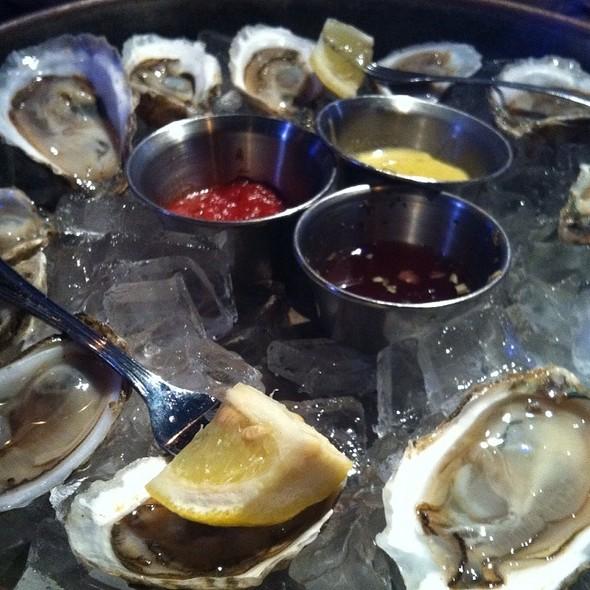 Oysters - Ocean, Birmingham, AL