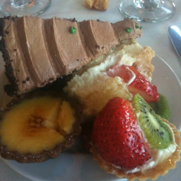 Dessert - South Fin Grill, Staten Island, NY
