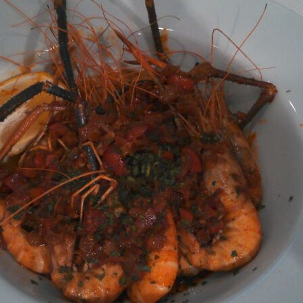 Indonesian Freshwater Prawns  - Elements, Chapel Hill, NC