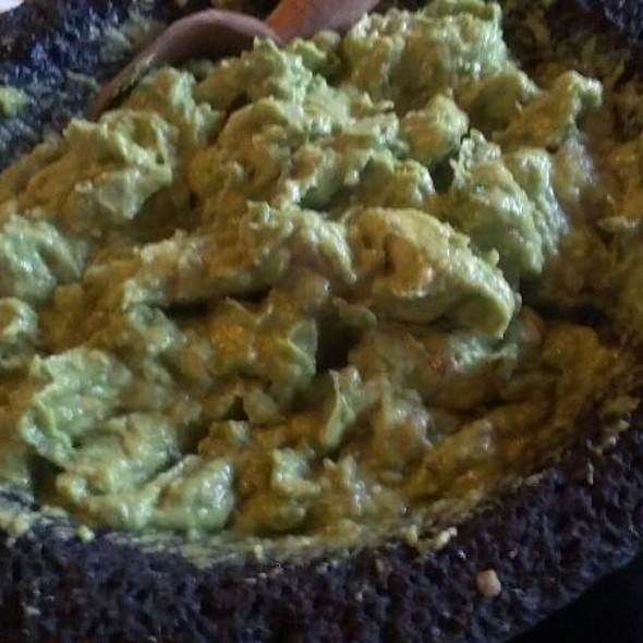 Guacamole Prepared Tableside - Mi Dia From Scratch - Grapevine, Grapevine, TX