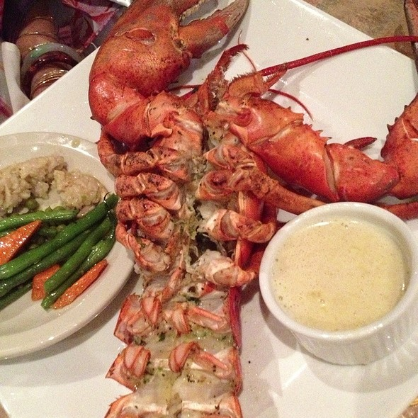 Lobster - The French Gourmet, San Diego, CA