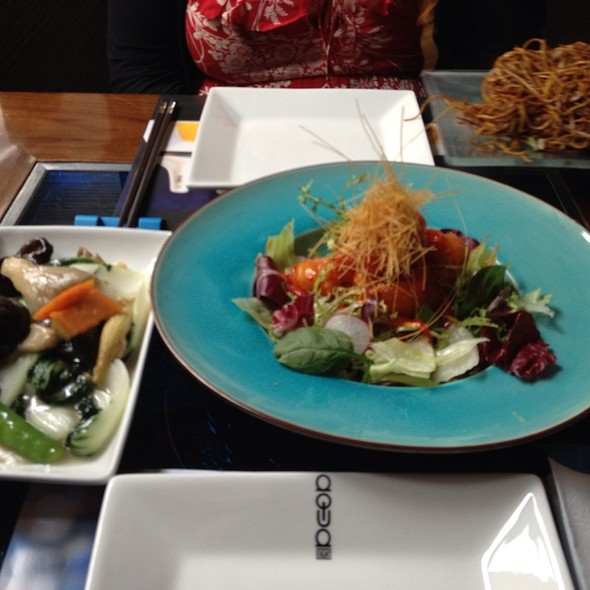 £12.95 For A 2 Course Lunch - Aqua Eight, Ipswich, Suffolk