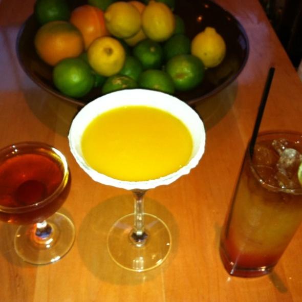Cocktail - Del Alma, Corvallis, OR