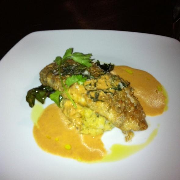 Fine Dining - Del Alma, Corvallis, OR
