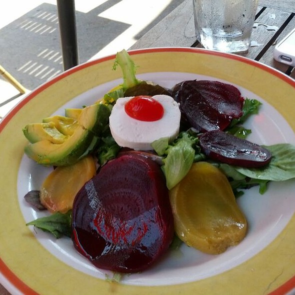 Beet Salad - Covo Trattoria e Pizzeria, New York, NY