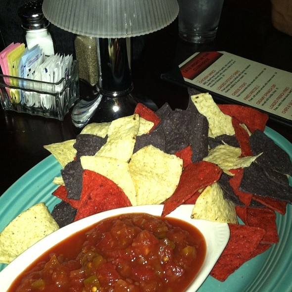 Nachos And Salsa - Brew Brothers at Presque Isle Downs, Erie, PA