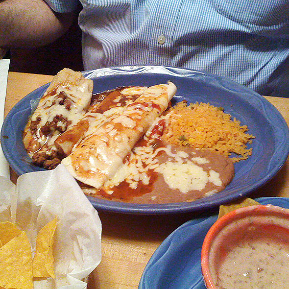 Mexican Food In Natchez Ms