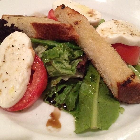 Caprese Salad - La Riviera Restaurant, Bryan, TX