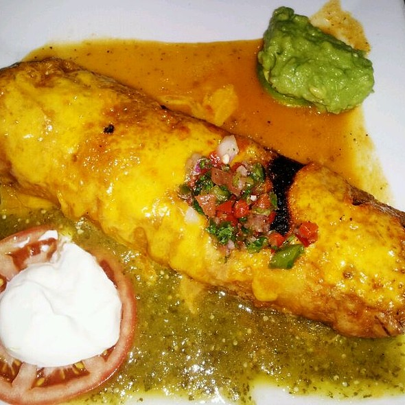 Chimichanga - Cancun, New York, NY