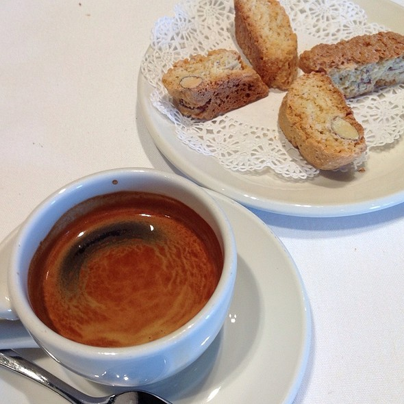 Espresso - Grissini, Englewood Cliffs, NJ