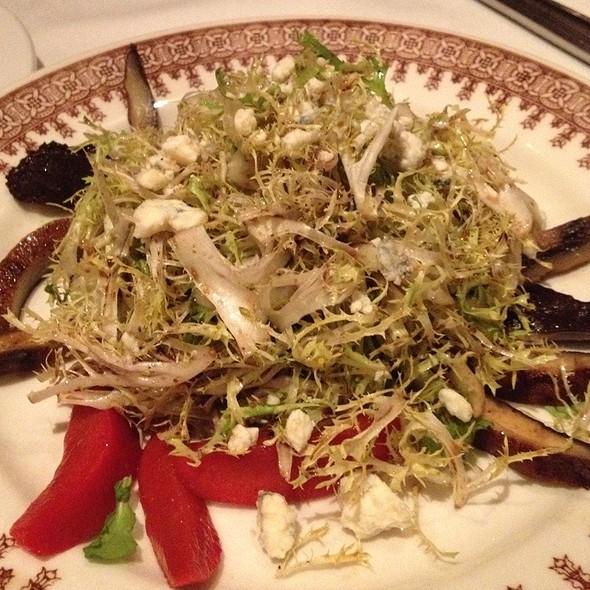 Portobello E Gorgonzola - Nino's Tuscany, New York, NY