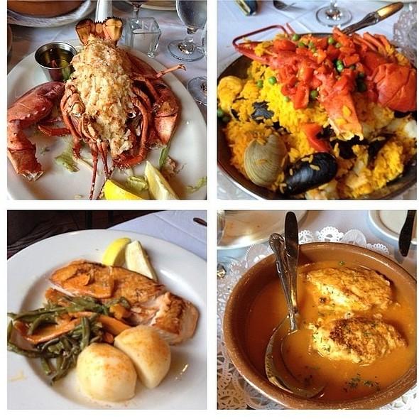 Tapas de Espana - North Bergen Restaurant - North Bergen, NJ ...