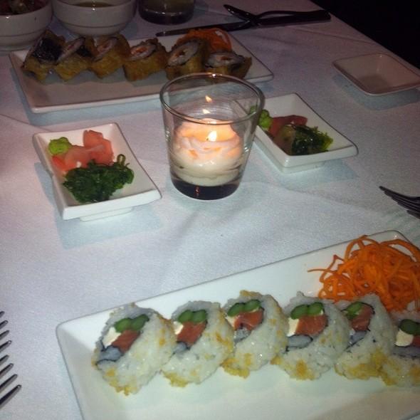 Sushi - Ocean, Birmingham, AL