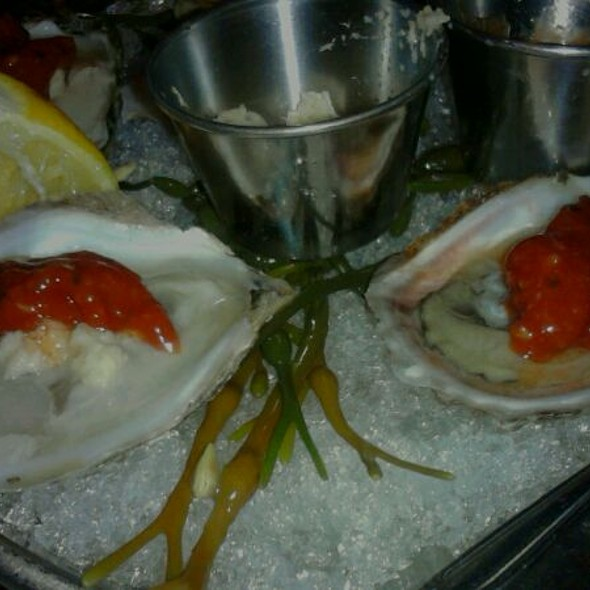 Oysters - Harvest Bistro & Bar (Closter, NJ), Closter, NJ