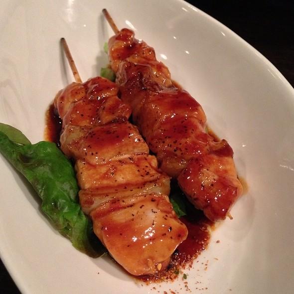 Yakitori - Sushi of Gari 46, New York, NY