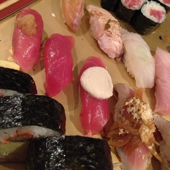 Tuna Of Gari - Sushi of Gari 46, New York, NY