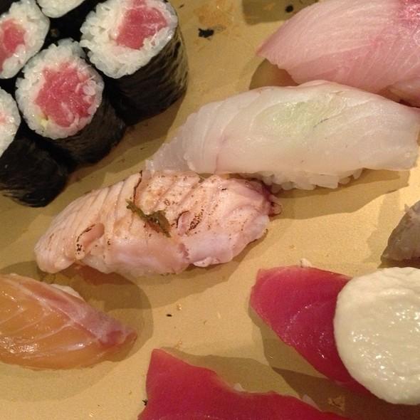 Sushi Regular - Sushi of Gari 46, New York, NY