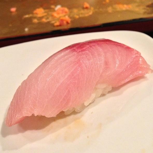 Hamachi Sushi - Sushi of Gari 46, New York, NY