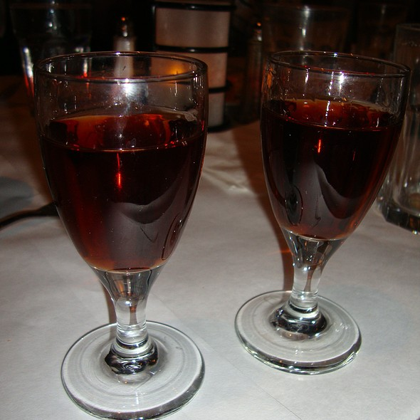 Tawny Port - Rusty Scupper - Baltimore, Baltimore, MD