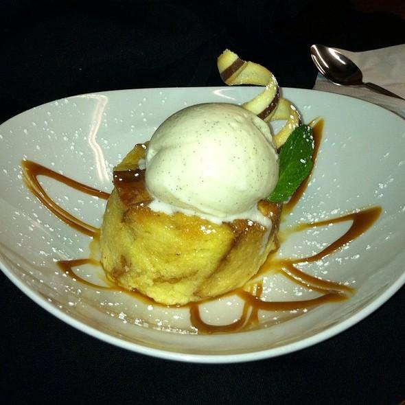 Bread Pudding - Katsuya- Brentwood, Brentwood, CA
