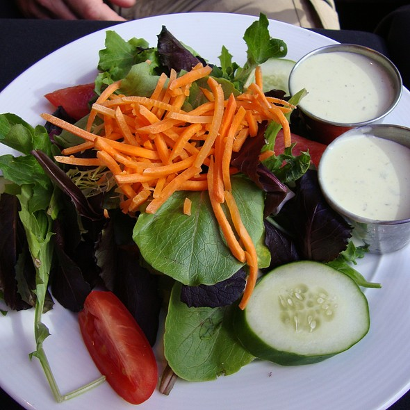 House Garden Salad - Balto Tavern & Tap - Sheraton Baltimore City Center, Baltimore, MD