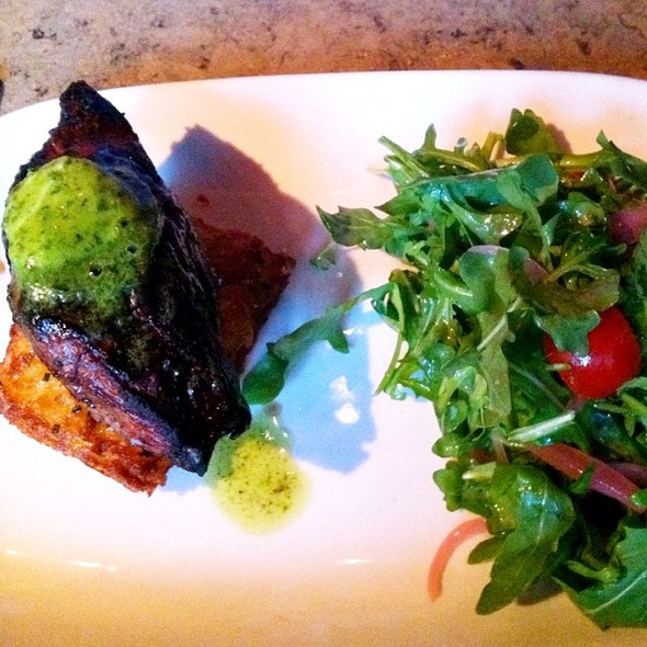 Bistro Steak - Rustico, Alexandria, VA