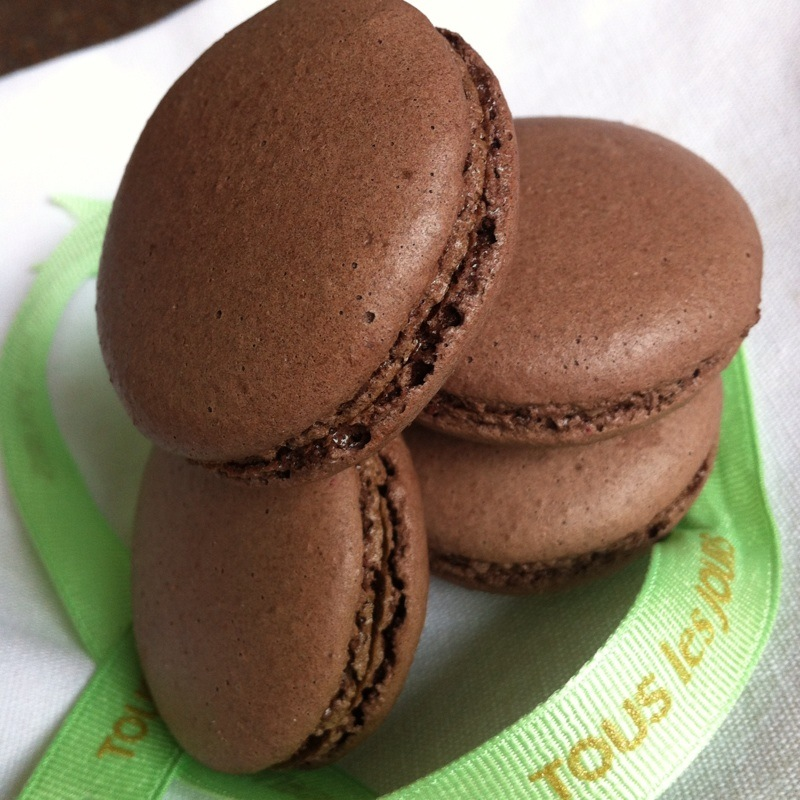 Foodspotting: Tous Les Jours Bakery Menu