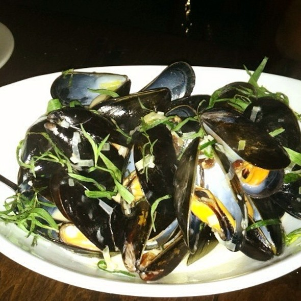 Moules - Marvin, Washington, DC