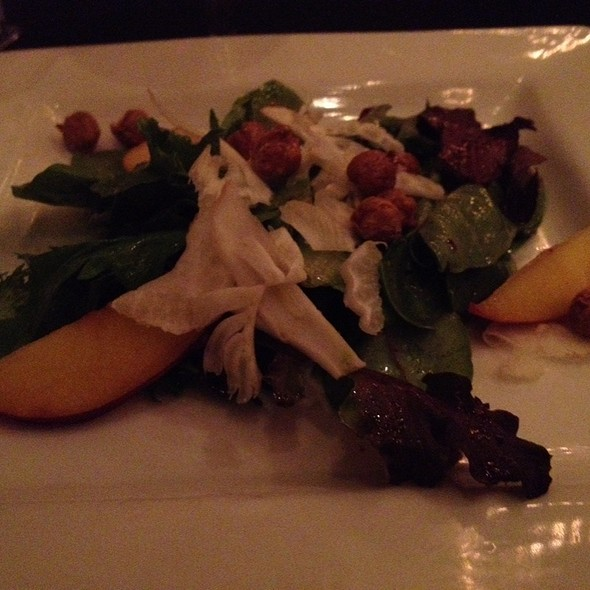 The Fall Salad - McEwens - Oxford, Oxford, MS