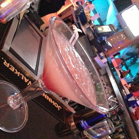 Lychee Martini - Mint - LI, Garden City, NY