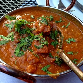 Lamb Rogan Josh - Kashmir, Boston, MA