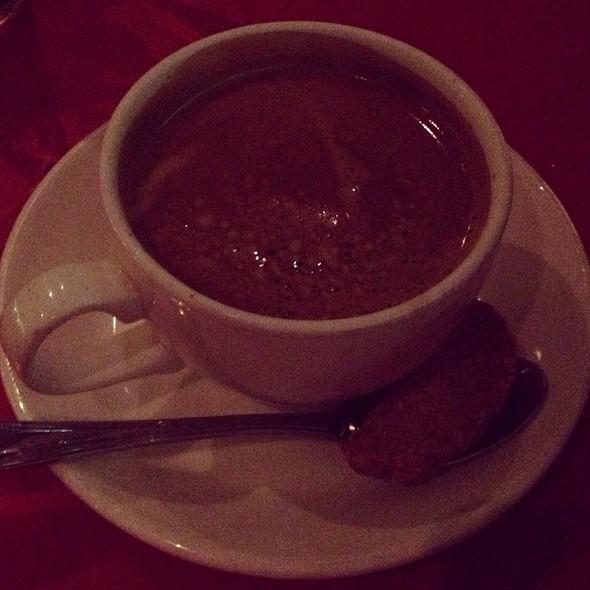 Cafe Americano - ASTI Trattoria, Austin, TX