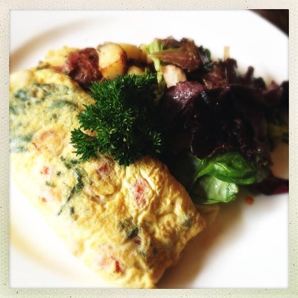 Omelette - AOC, New York, NY