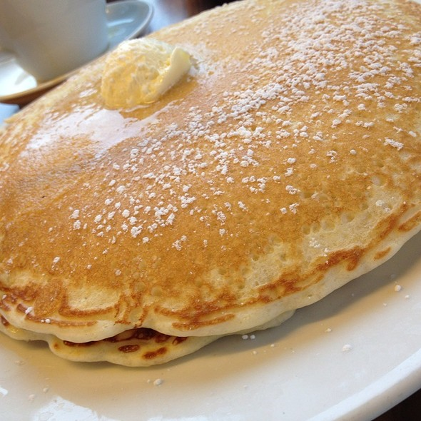 pancakes - Founding Farmers - Montgomery County, Potomac, MD