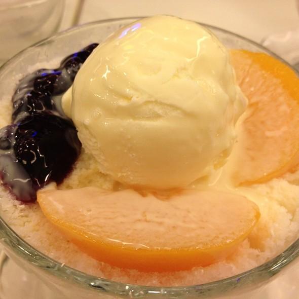 Ice Giants Desserts & Snacks Menu - Foodspotting