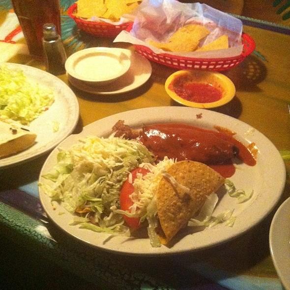 New Mexican Restaurant In Alexandria La