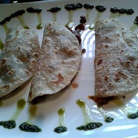 Tacos De Arrachera - Sonora Grill Prime - Roma, México, DIF