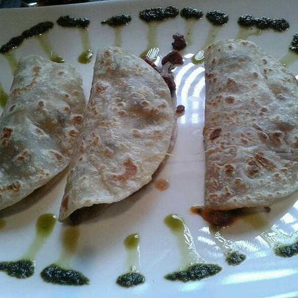 Tacos De Arrachera - Sonora Grill Prime - Roma, Ciudad de México, CDMX