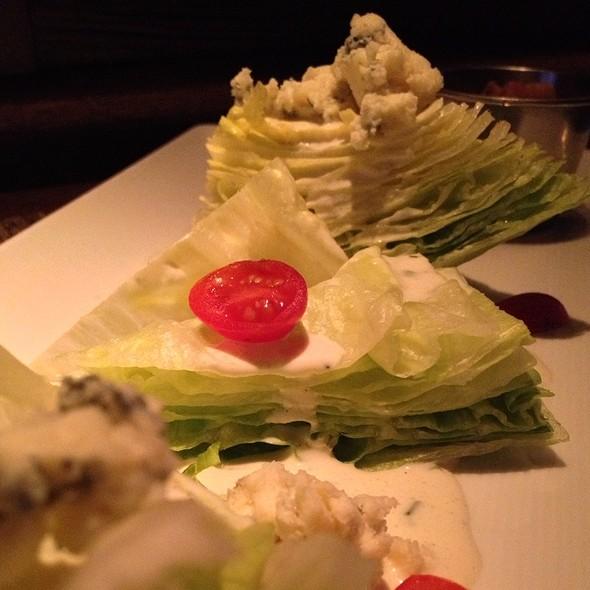 Wedge Salad - Granary Tavern, Boston, MA