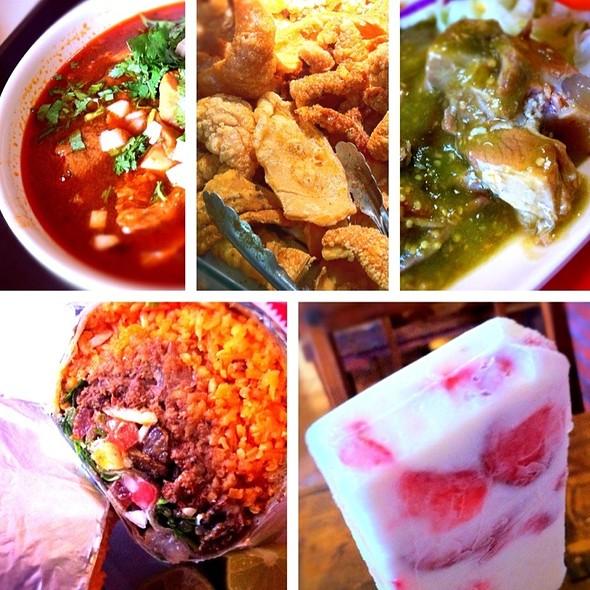 Mexican Food In Kalamazoo Mi