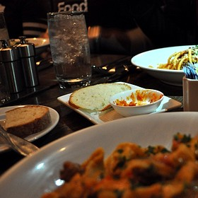 Kansas City Eatup - North Italia – Kansas City, Leawood, KS